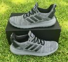 Adidas Men's Cloudfoam Lite Racer BYD Running Shoes - GRAY (Pick Size: 8.5-13)