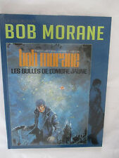 """Bob Morane """"Les bulles de l'Ombre Jaune"""" (Vernes & Vance) Altaya T 20"""