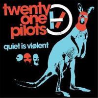 TWENTY ONE PILOTS Quiet Is Violent CD BRAND NEW 6 Track EP