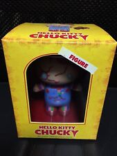 Hello Kitty Chucky Figure USJ Limited about 10cm Figure From Japan RARE