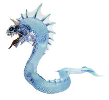 Dragons - Translucent Blue marine Dragon PVC Figure PLASTOY