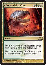 *MRM* FR FOIL Avenement de la Guivre - Advent of Wurm MTG Dragons maze