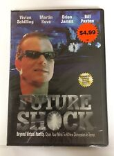 Future Shock (DVD 2003 NEW Bill Paxton Vivian Schilling Martin Kove Brion James