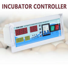 Automatic Incubator Thermostat Temperature Humidity Xm-18D Controller For Egg