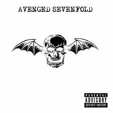 Avenged Sevenfold [PA] by Avenged Sevenfold (CD, Oct-2007, Warner Bros.) New!!