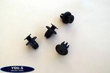 20 x Rivestimento staffe di montaggio clip Mini r50 r52 r53 r55 r56 r57 r58 r59 r60 NUOVO