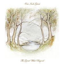 ONE INCH GIANT - The Great White Beyond (NEW*POWER/PROG DOOM METAL*PALLBEARER)