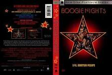 PRE OWNED BOOGIE NIGHTS DVD WAHLBERG MOORE REYNOLDS REILLY GRAHAM R1 GUARANTEED