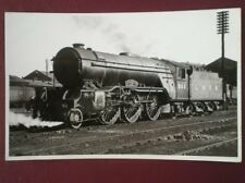 PHOTO  LNER V2 LOCO NO 860 'DURHAM SCHOOL'