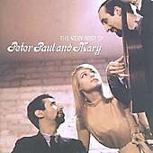 Peter, Paul and Mary-The Very Best Of  (US IMPORT)  CD NEW Sealed