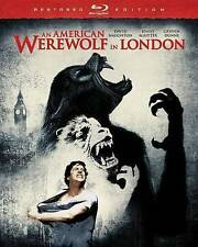 An American Werewolf in London - Restored Edition [Blu-ray], New DVDs