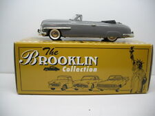 BROOKLIN MODELS BRK94 1949 LINCOLN COSMOPOLITAN CONVERTIBLE  1/43 SCALE