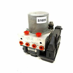 TOYOTA AVENSIS T27 ABS Pump and Control Module 0265251490 44540-05100 0265951567