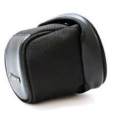 Canon EOS M10/M50/M100 body + 15-45mm Lens Camera Case Cover Sleeve Pouch Bag