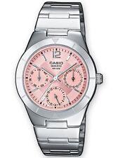 Reloj Casio Señora modelo Ltp-2069d-4a