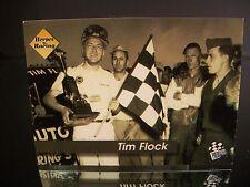 Rare Tim Flock Press Pass 1994Card #129