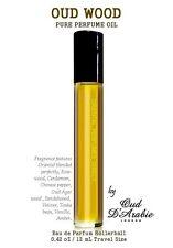 Tom OUD WOOD Pure Perfume Oil 12ml Rollerball Best Quality Alternative Attar Itr