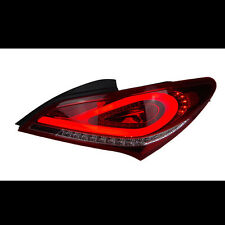 LED Tail Lights Rear Lamp 1:1 replacement For Hyundai Genesis coupe 2009~2015+