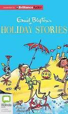 Enid Blyton's Holiday Stories by Enid Blyton (CD-Audio, 2016)
