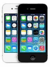 Apple iPhone 4S Factory Unlocked 8GB 16GB 32GB 64GB GSM SmartPhone AT&T T-mobile