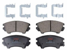 For 2011-2017 Chevrolet Caprice Brake Pad Set Front TRW 34781NZ 2012 2013 2014
