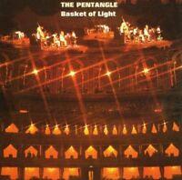 The Pentangle - Basket of Light [CD]