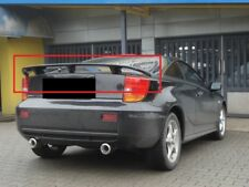 TOYOTA CELICA 7 MK7 T230 1999-2006 REAR BOOT TRUNK SPOILER NEW
