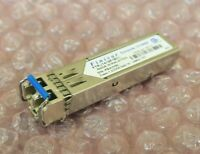 Finisar FTRJ1419P1BCL 1.25GB SFP 1000BASE-LX Transceiver 1310NM SMF Network