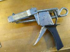 New Listing3M heavy duty epoxy applicator dispensing gun 08191