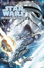 Star Wars banda especial SC: Imperium en ruinas episodio 7 Soft Cover-Paper Back