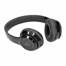 Beats by Dr. Dre Solo 3 Wireless Kopfhörer gloss schwarz wie neu