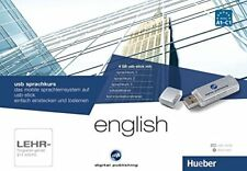 USB Sprachkurs English Hueber Verlag GmbH