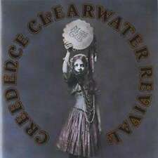 Mardi Gras - Creedence Clearwater Revival CD CONCORD