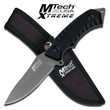 """MTech USA XTREME MX-8114 FIXED BLADE KNIFE 7.25"""" OVERALL"""