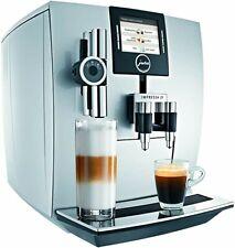 Jura Impressa J9 Automatic Espresso Machine New in Box Free Fedex shipping