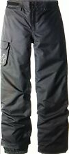 Under Armour Boys Storm Chutes Insulated Snow Ski Winter Pants Large Black