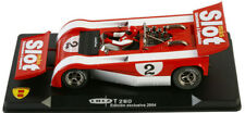 Vanquish MG Lola T260 - Mas Slot Special Edition 1/32 Scale Slot Car