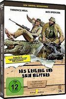 Das Krokodil und sein Nilpferd (New Digital Remastered) v...   DVD   Zustand gut
