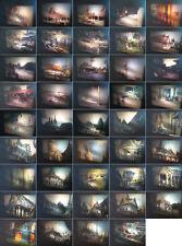 8 mm Film-Privat 1980.Ceylon.Thailand Bangok.Burma-Einwohner.Kultur.Antique Film