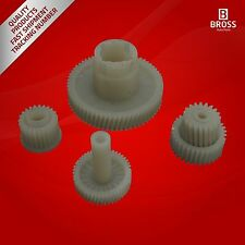 4 Pieces Parking Brake Actuator Repair Gear Set for Range Rover Discovery L319