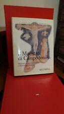 """Marcelli Fabio """"Il maestro di Campodonico"""", Conerografica, 1998"""