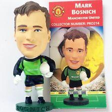 BOSNICH Man Utd Home Corinthian Prostars 12 Pack Loose/Card PRO216