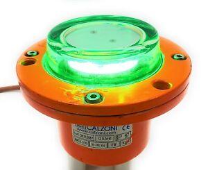 Calzoni OPL Omnidirectional TLOF / FATO D8212687 96-246 Vac 12W