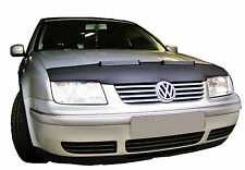 Car Bra Chip Protection for VW Bora Hood Bra Black Bull Tuning & Styling