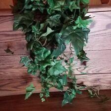 Artificial Ivy Leaf Fake Ivy Vine Garlands Decor Hanging for Wedding Party Decor