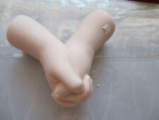 Doll Making or Repair~Clasped Hands