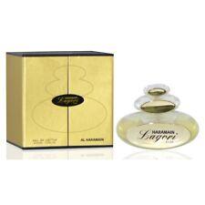 Lagori Gold 100 ML Da Al Haramain Bergamot Rosemary Ylang Ylang Cedar Wood EDP