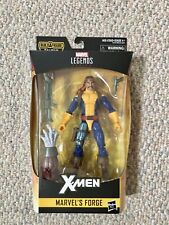 Marvel Legends X-Men Marvel?s Forge Action Figure BAF Caliban