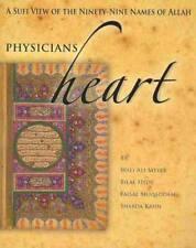 Physicians Of The Heart - Meyer, Wali Ali/ Hyde, Bilal/ Muqaddam, Faisal/ Kahn,