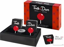 TRUTH OR DARE GAME Adult EROTIC PARTY EDITION Board Card Discreet Quick UK